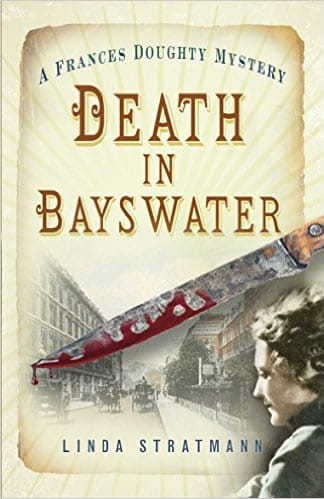 Death In Bayswater-thumbnail