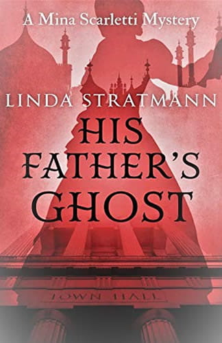 His Father's Ghost-thumbnail