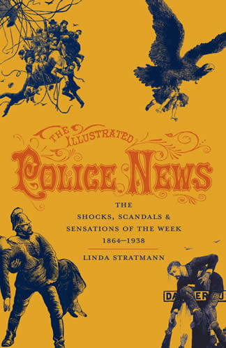 The Illustrated Police News-thumbnail