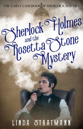 Sherlock Holmes and the Rosetta Stone Mystery-thumbnail