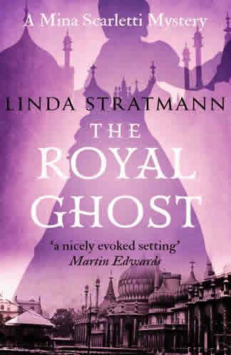 The Royal Ghost-thumbnail